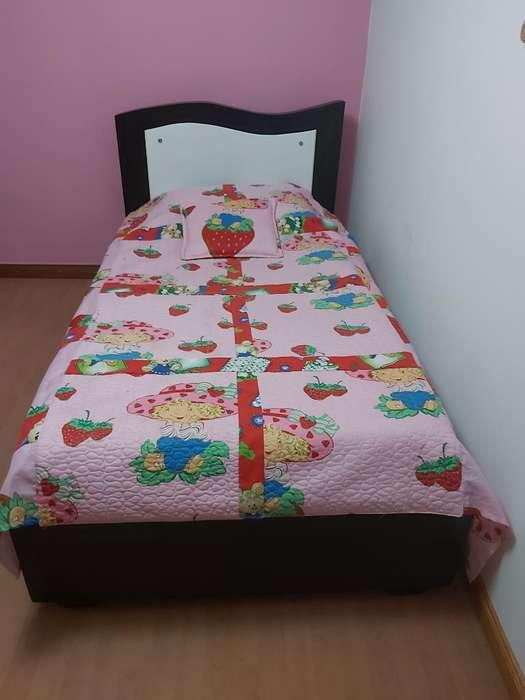 <strong>cama</strong> Y Tocador