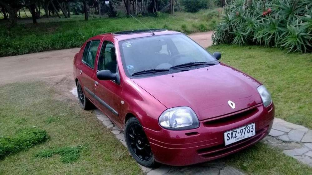 <strong>renault</strong> Clio  2003 - 160000 km