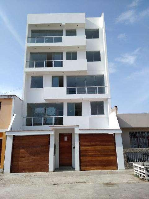 Duplex de Estreno Amplio, Ventilado y Buena Iluminación. ID113614