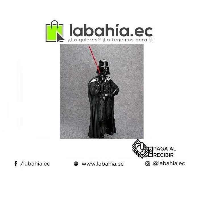 Alcancia Star Wars Darth Vader
