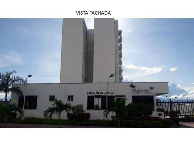 <strong>apartamento</strong> en Neiva piso alto Palmeiras - wasi_741762