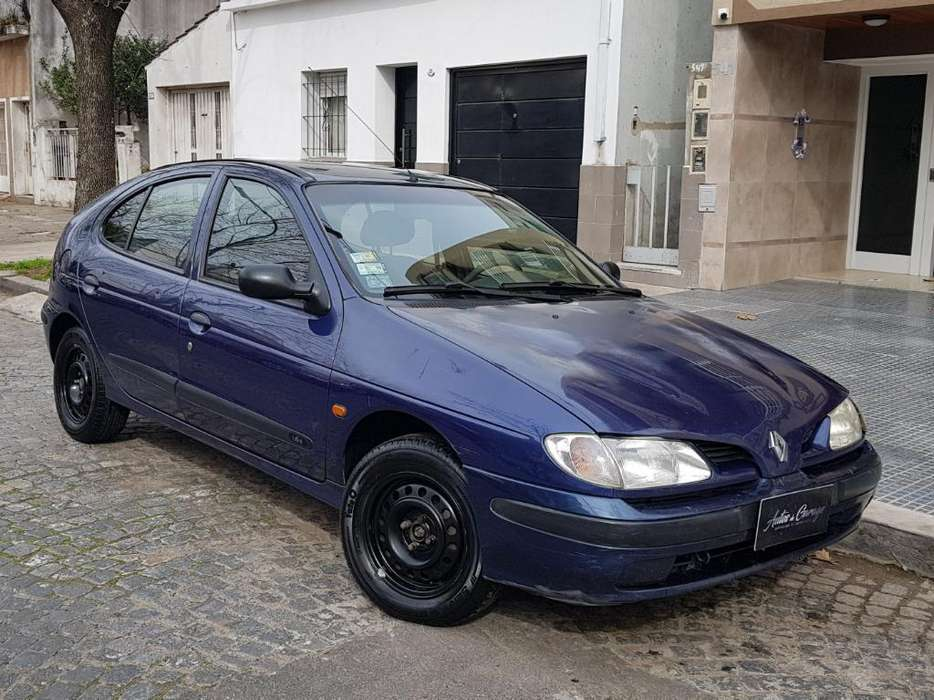 <strong>renault</strong> Megane  1999 - 200000 km