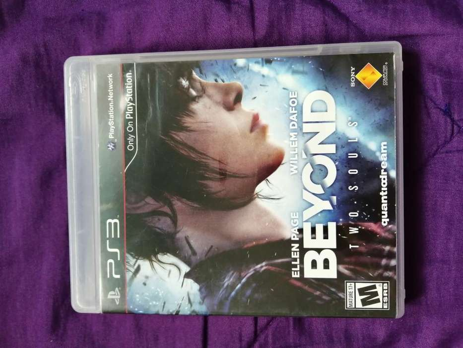 Beyond Juego Play Station 3