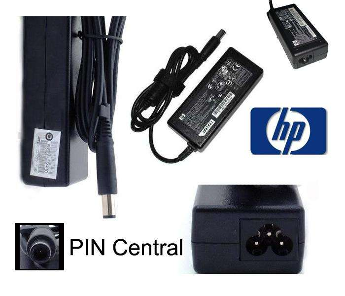 Cargador Para Notebook Hp Compaq