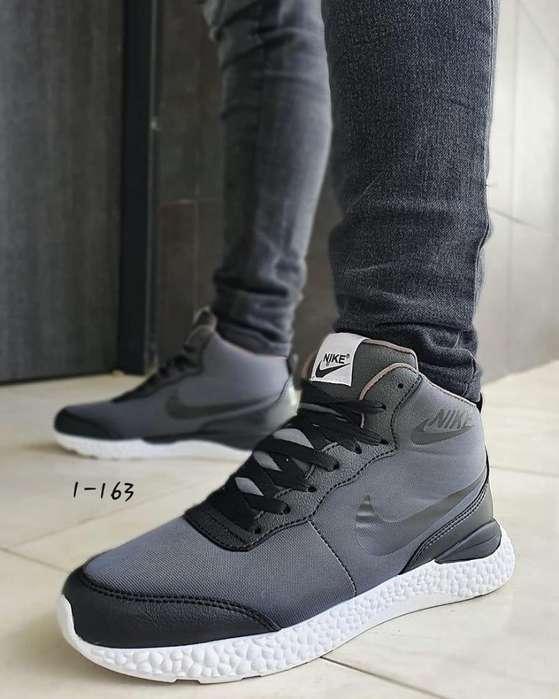 Nike Caballero.