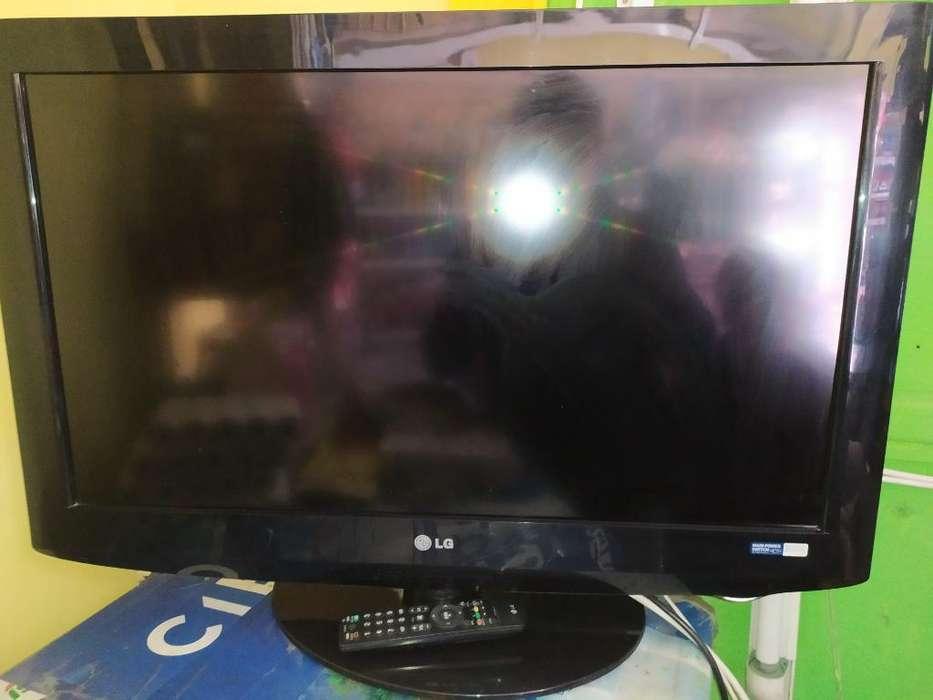 Vendo Tv Lg 32 Pulgadas