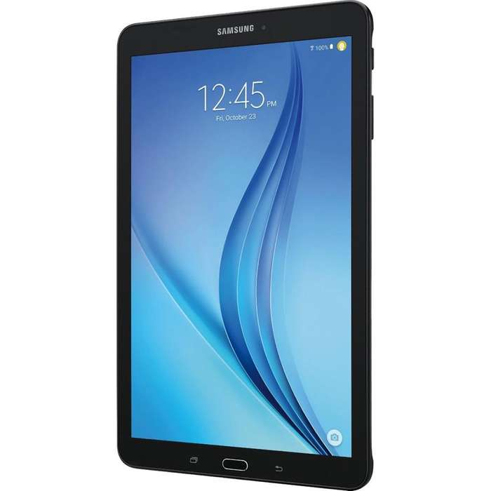 "Tablet Samsung Galaxy E 9.6"" 16 Gb"