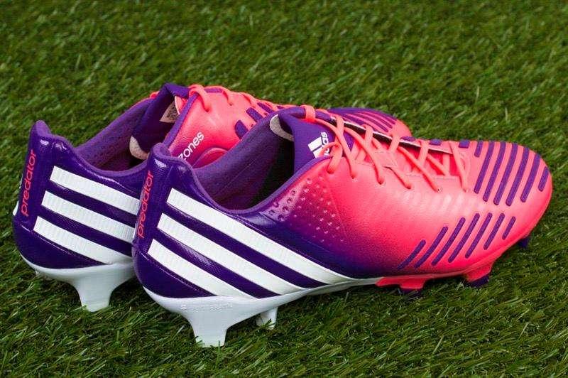 Guayos Adidas 6 Y Medio, Predator Absola