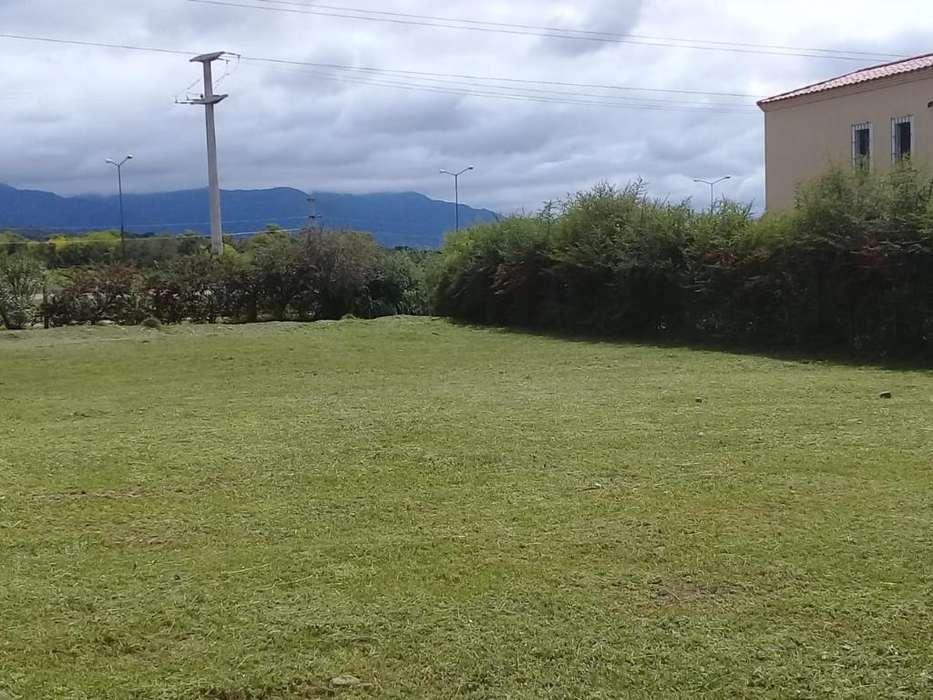 Terreneo de 1.362 M2 en La Fidelina