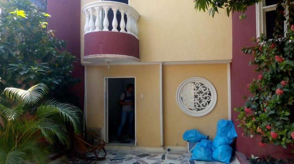 Alquiler de <strong>casa</strong> en Santa Marta