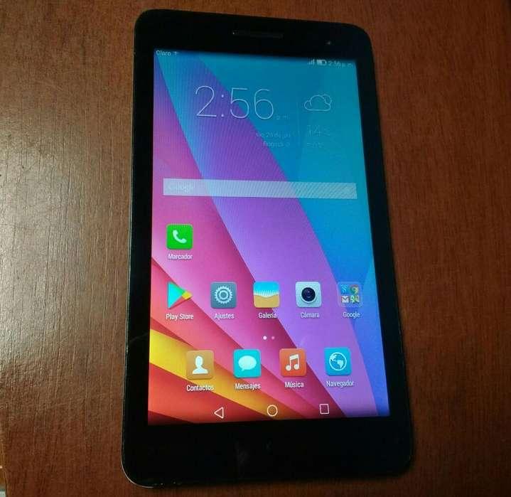 Tablet Celular Huawei Media Pad T1-702u