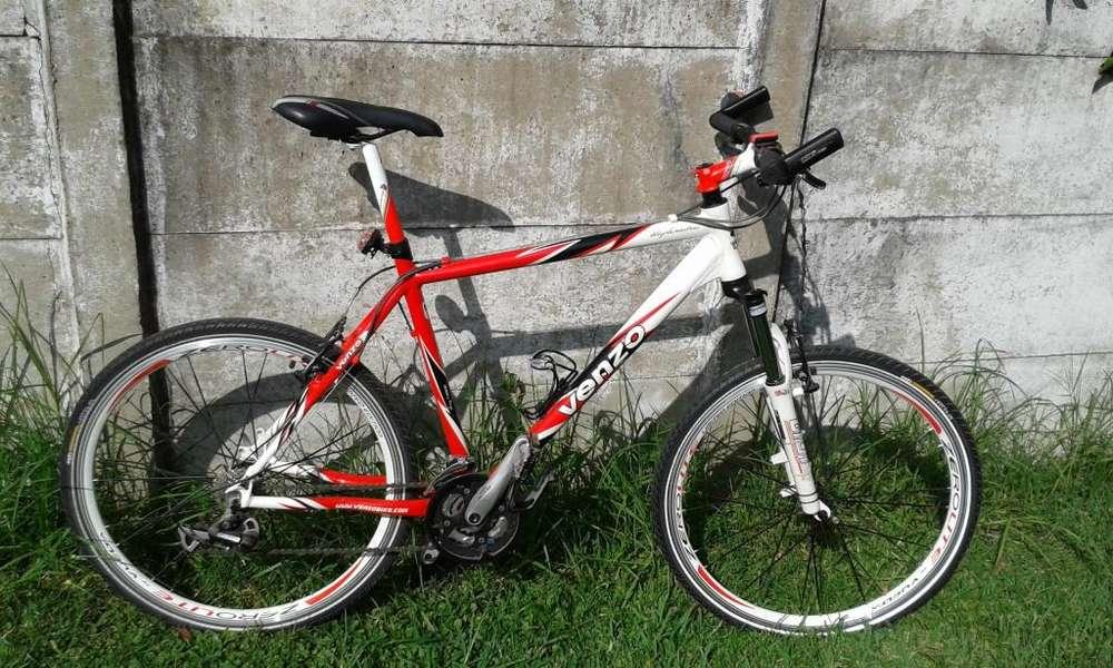 Bicicleta R26 TT