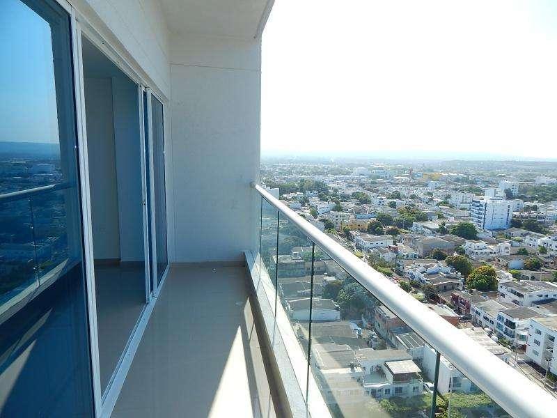 <strong>apartamento</strong> En Arriendo En Cartagena Recreo Cod. ABARE79786