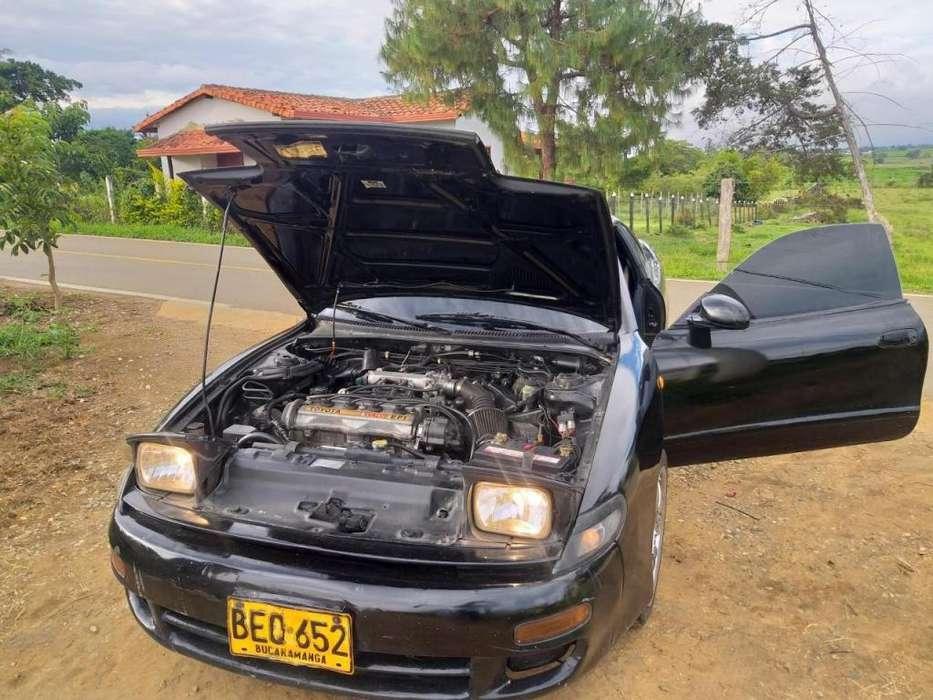 Toyota Celica 1994 - 12000 km