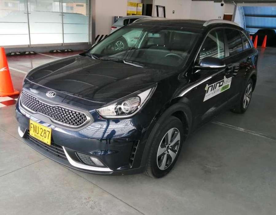 Kia Niro 2019 - 2542 km