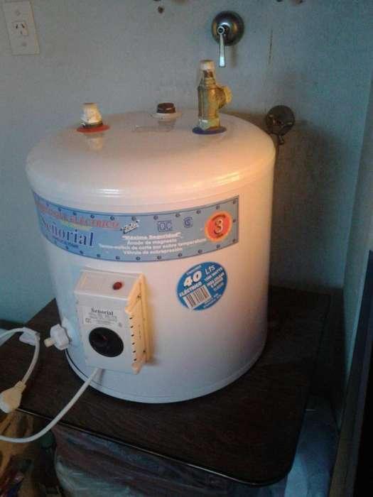 termotanque electrico