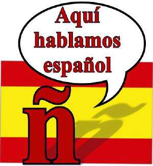 Clases de español. Spanish lessons for foreigners. Rosario Centre