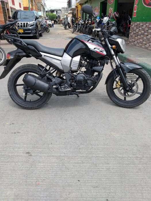 Yamaha Fz 2012 Aldia Full