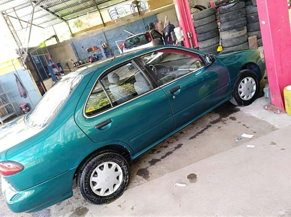 Nissan Sentra 1997 - 160000 km