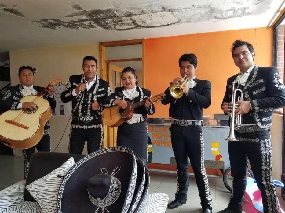 Mariachi Fiestas Toctiuco El Placer