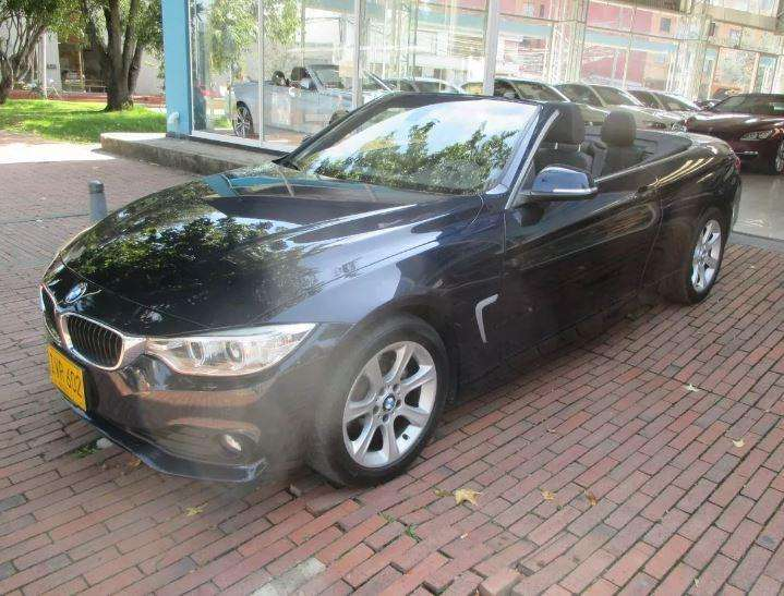 <strong>bmw</strong> Serie 4 2016 - 22000 km