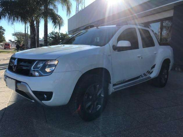 <strong>renault</strong> Duster Oroch 2017 - 50000 km