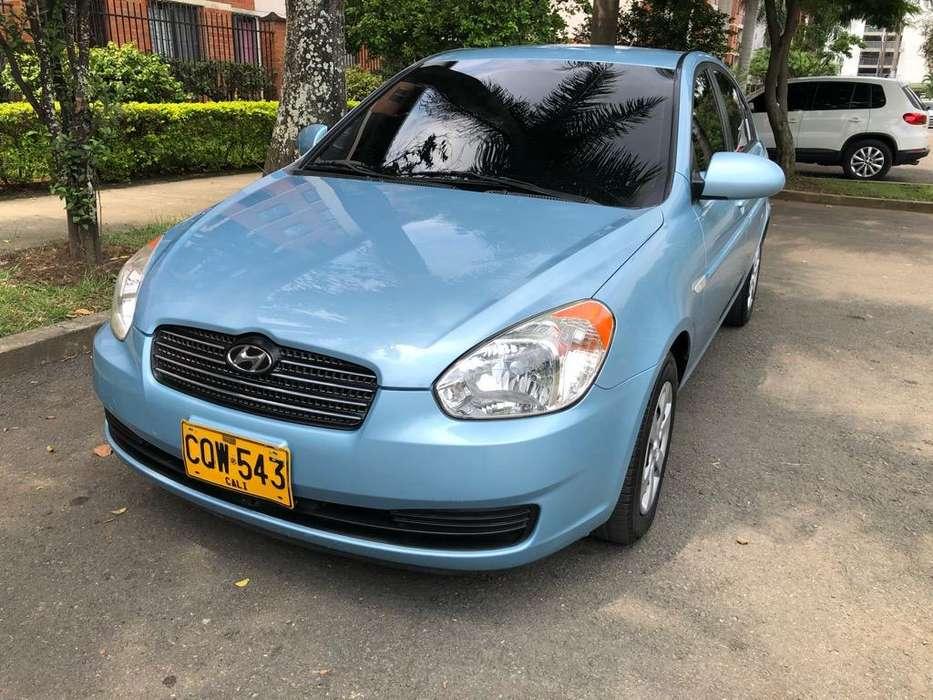 Hyundai Accent 2008 - 140000 km