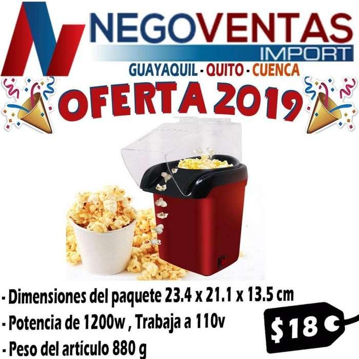 CANGUILERA ELECTRICA DE OFERTA