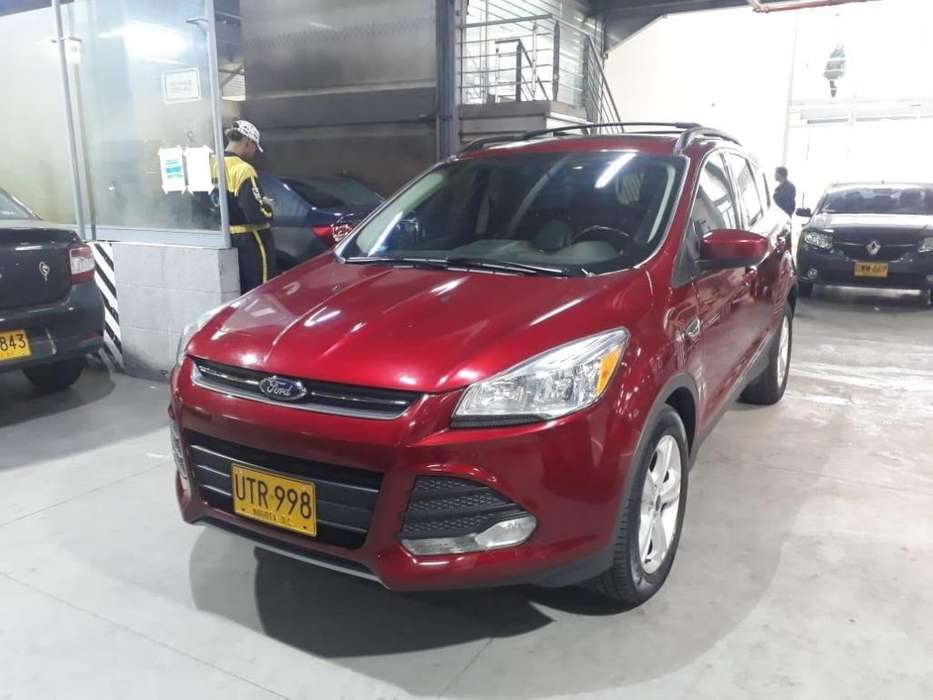 <strong>ford</strong> Escape 2015 - 55985 km
