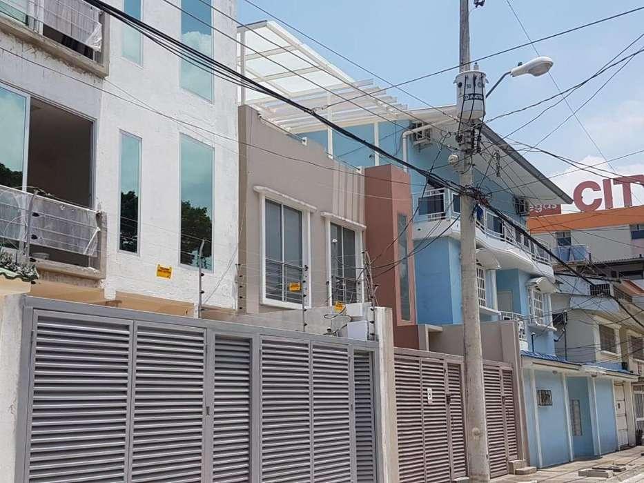 Hermoso Departamento Suite Kennedy Norte Atras del Mac Donals Por el San Marino al Norte de Guayaquil