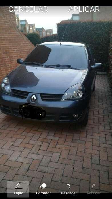 Renault Clio  2014 - 120000 km