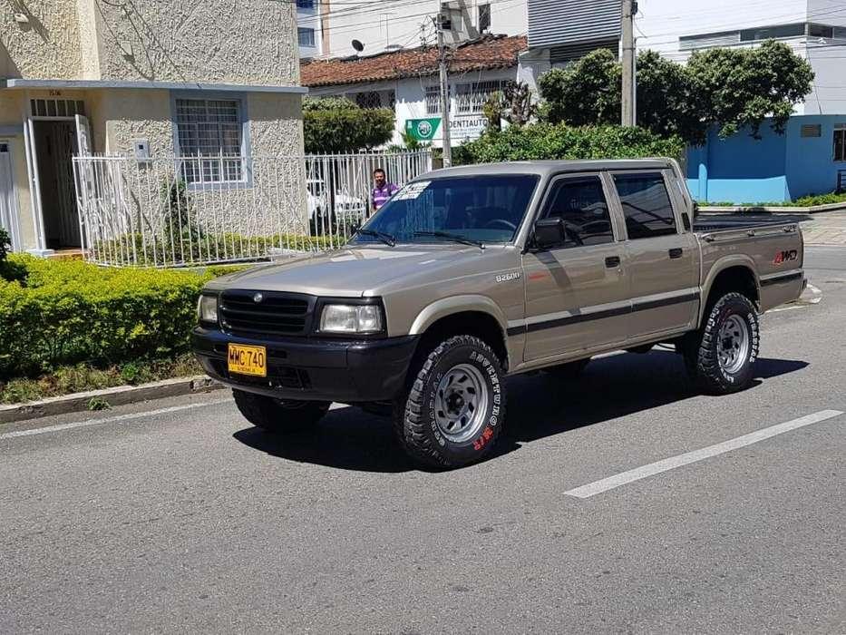 Mazda B-2600 1997 - 350000 km