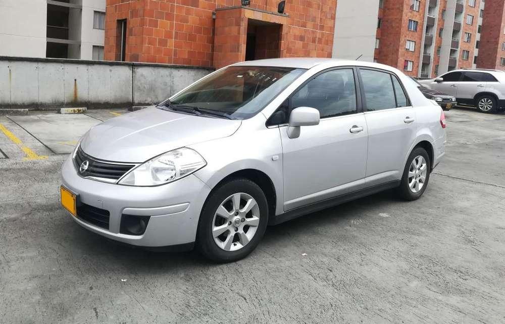 Nissan Tiida 2007 - 155000 km