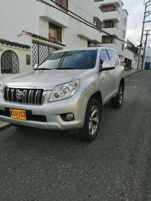 Toyota Prado 2011 - 150000 km