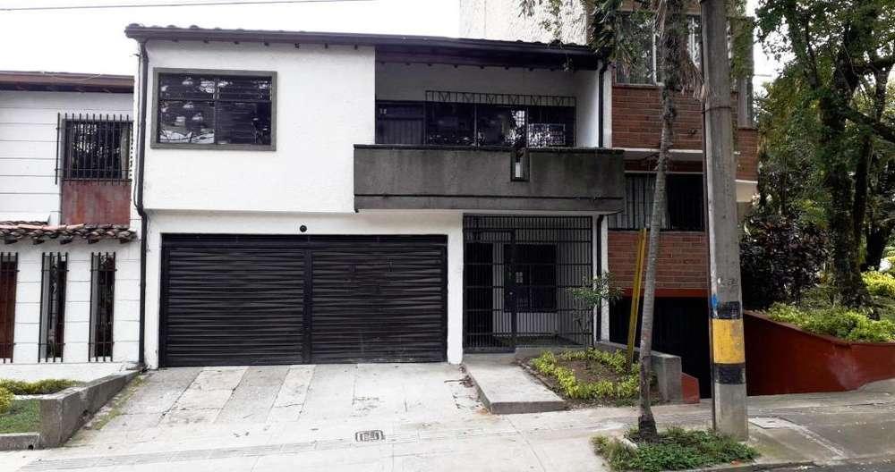 Arriendo Casa en La America (Medellín) - wasi_1202690