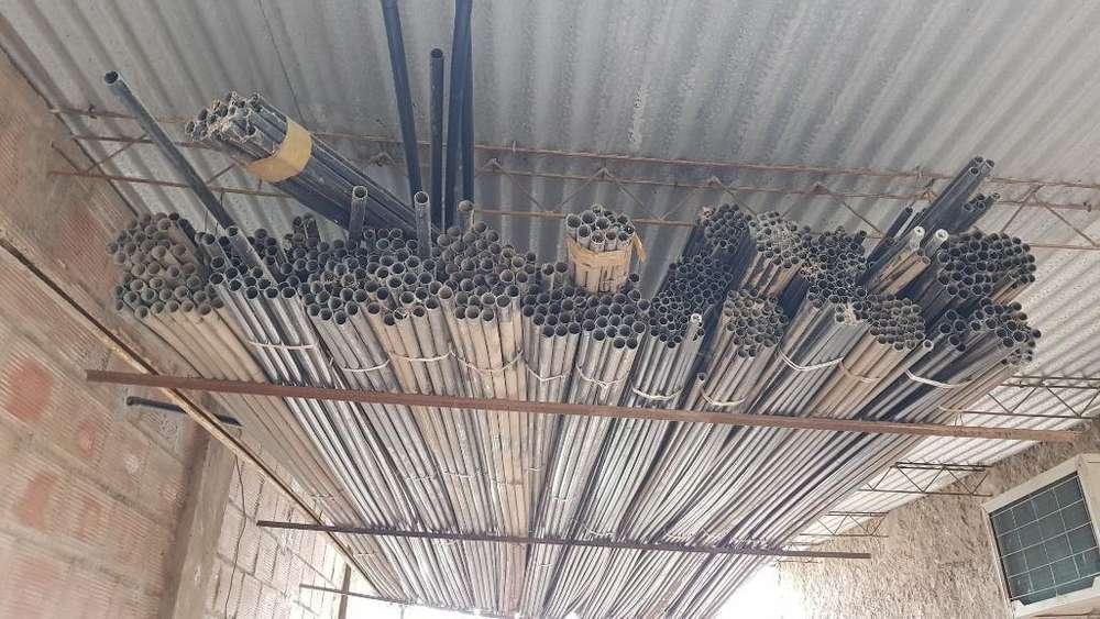 Caños de Pvc para Electricidad