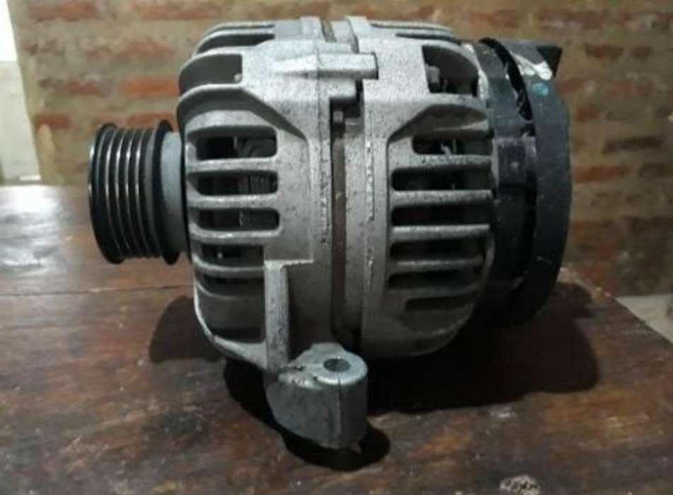 Alternador Bosch Fiat 1.4