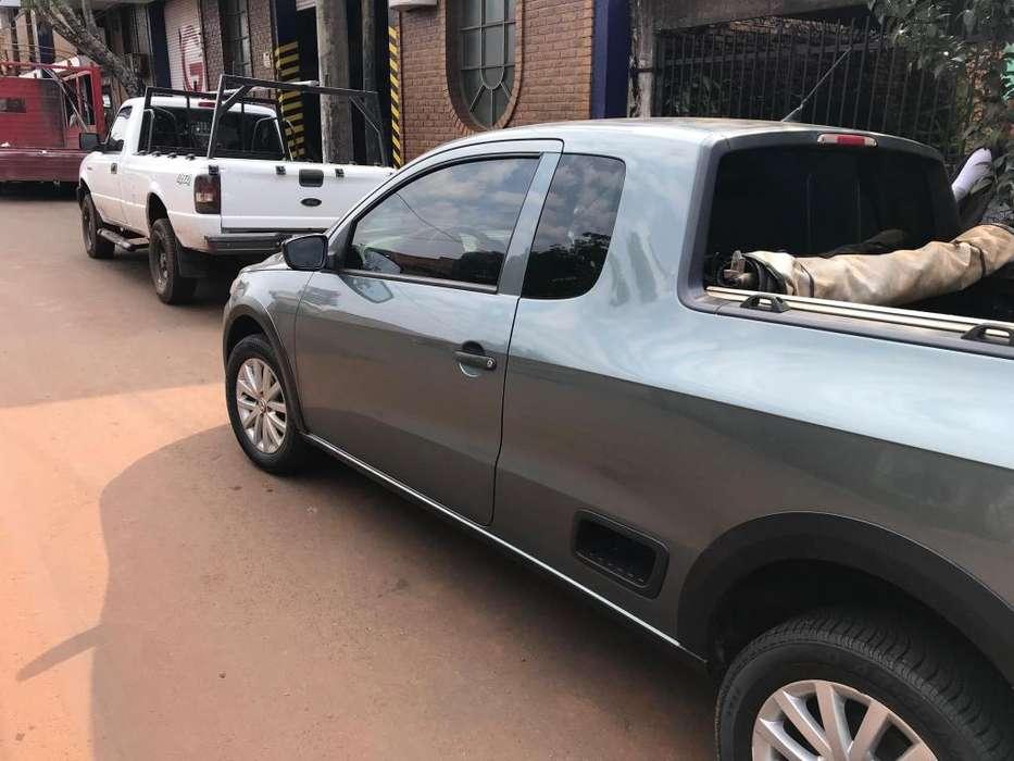 Volkswagen Saveiro 2011 - 147000 km