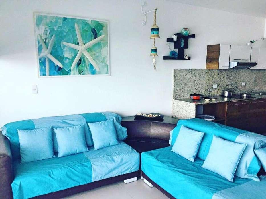 Departamento Resort Playa Azul Tonsupa Esmeraldas