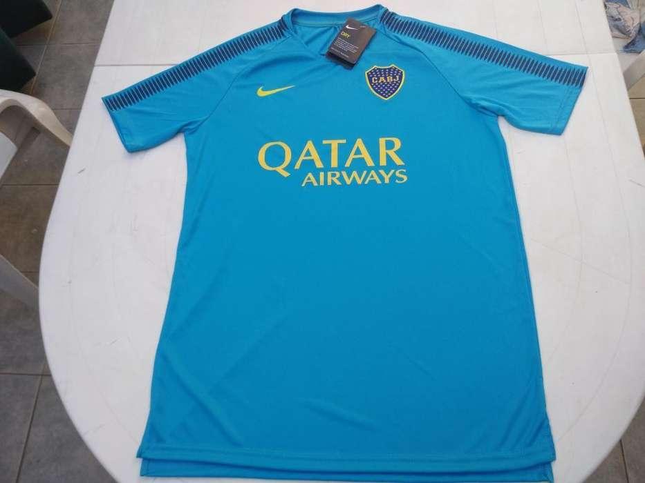 Camisetas Boca Juniors Entrenamiento