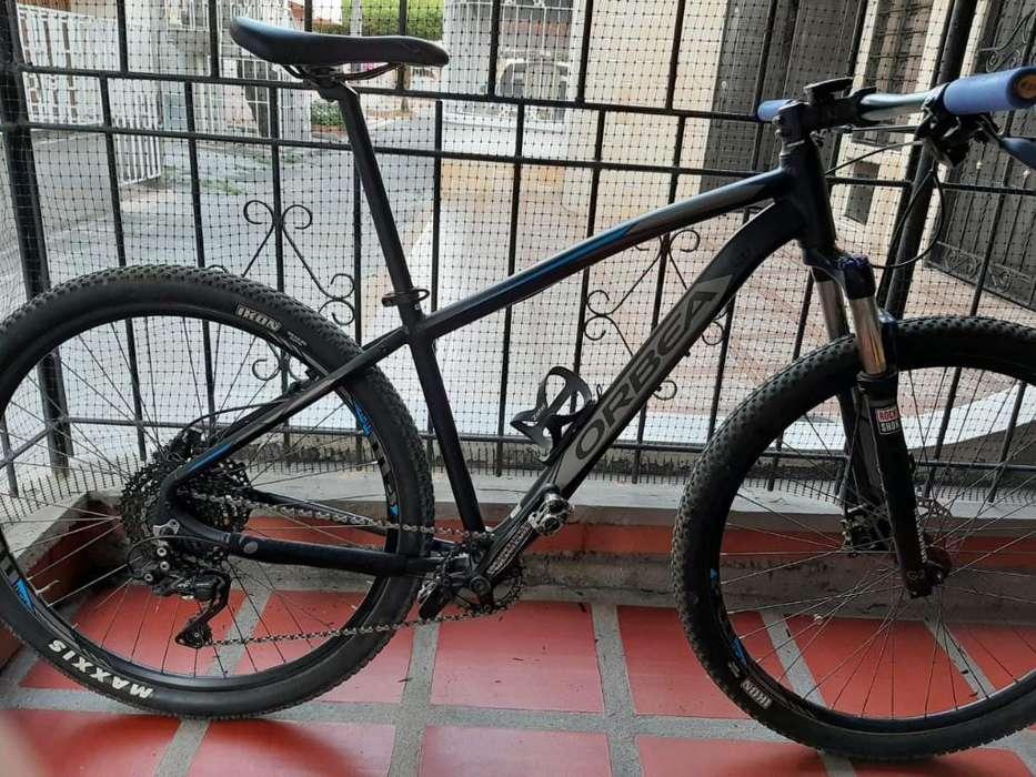 Se Vende Bicicleta Orbea Rin 29 Talla M