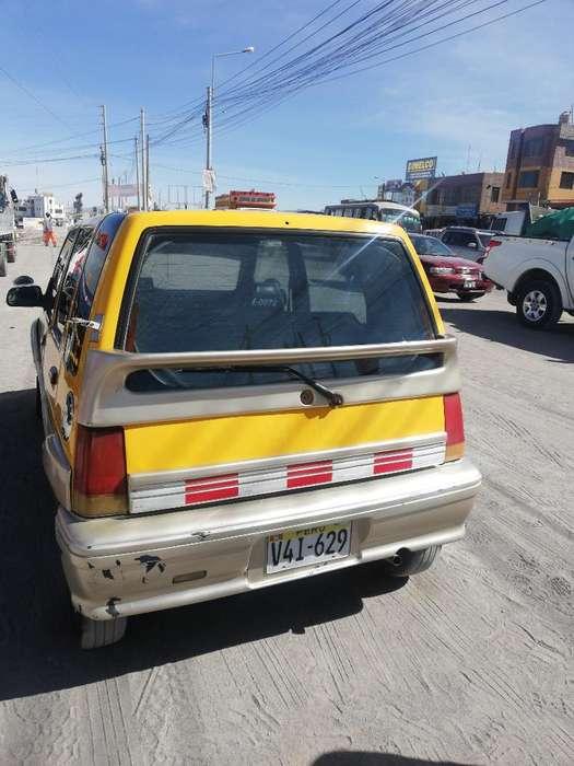 Daewoo Tico 1996 - 240 km