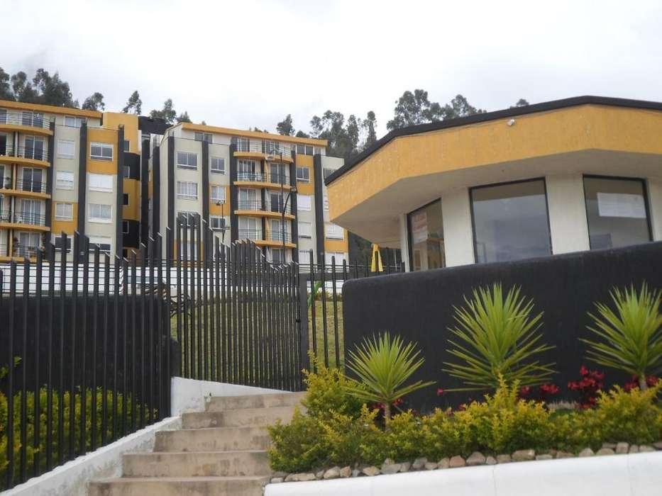 Vendo Apartamento, en Sogamoso, Boyacá.