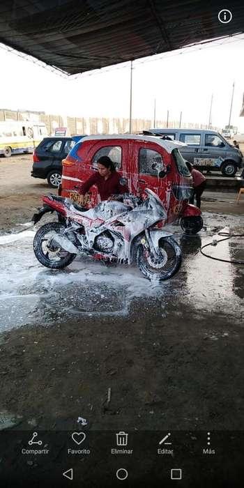 Remato Mi Moto Rt200 Llamar Al 977644689