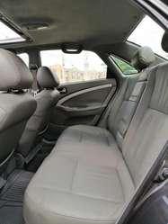 Chevrolet Optra Advance 2013