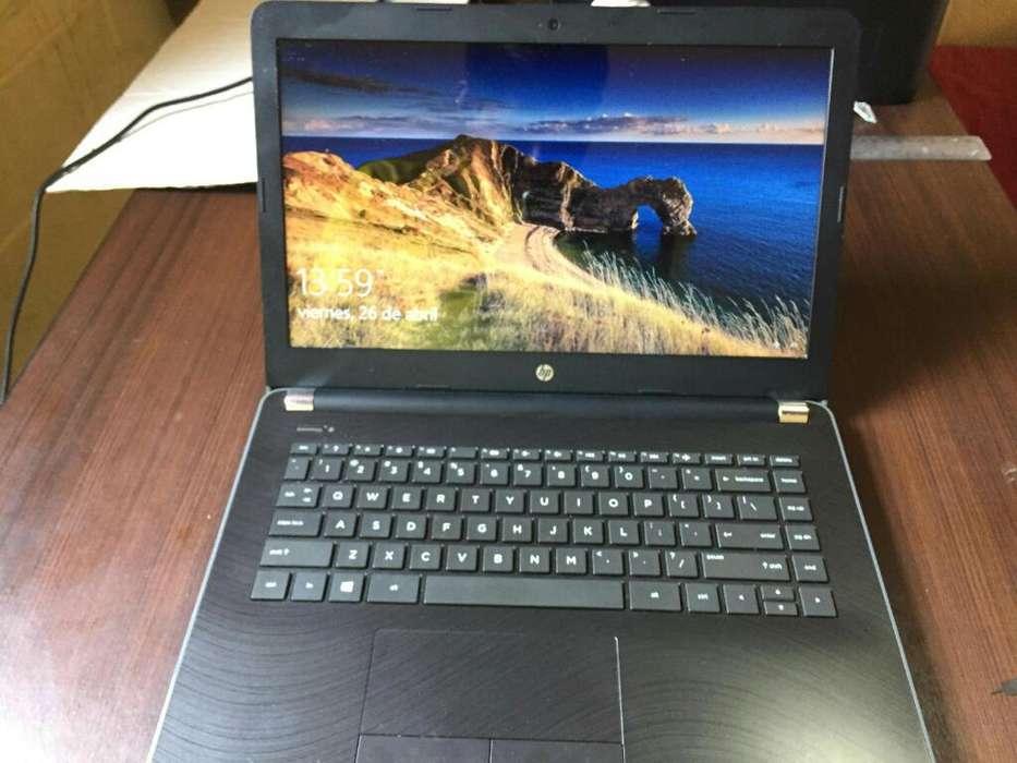 Vendo Laptop en Perfecto Estado