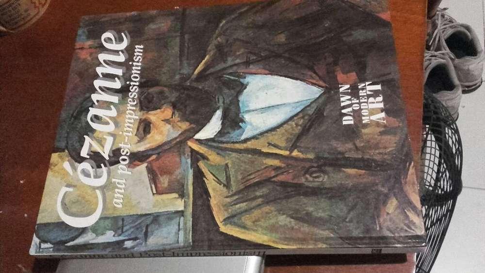 Cézanne And Post-impressionism