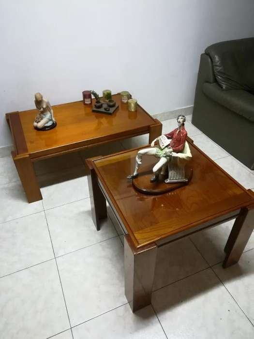 Mueble Mesa Sala Decoracion Ganga
