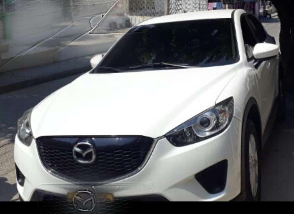 Mazda CX5 2014 - 85000 km