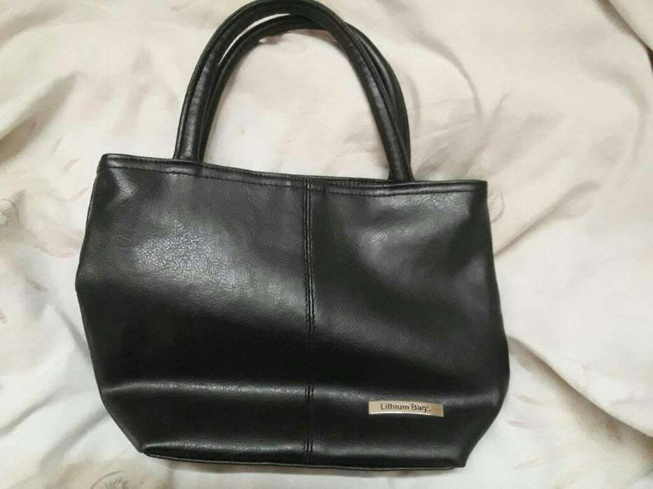 <strong>cartera</strong> de Cuero Lithium Bags
